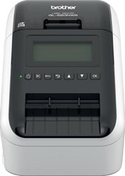 Brother beletteringsysteem QL-820NW
