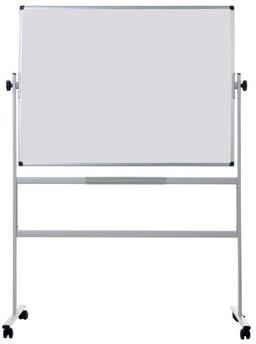 Verrijdbaar magnetisch kantelbord 90 x 120 cm