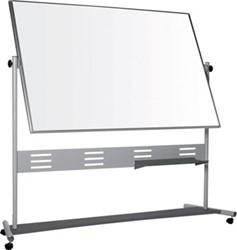 Bi-Office Evolution emaille kantelbord ft 150 x 120 cm