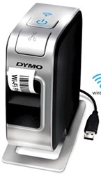 Dymo labelmaker LabelManager Plug 'n Play Wireless