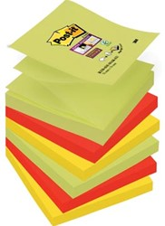 Post-it Super Sticky Z-Notes Marrakesh 76 x 76 mm