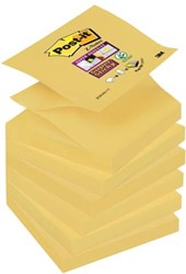 Post-it Super Sticky Z-Notes 76 x 76 mm