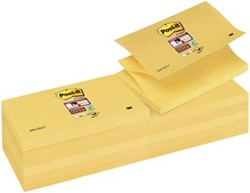 Post-it Super Sticky Z-Notes 76 x 127 mm
