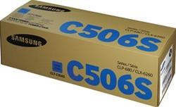 S-Printing toner CLT-CM506S cyaan, 1500 pagina's - OEM: SU047A