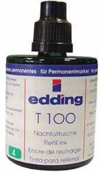 Edding navulinkt voor permanent markers e-T100 groen