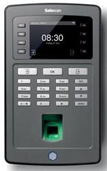 Safescan tijdsregistratiesysteem TA8035 zwart
