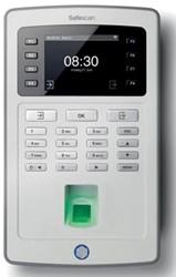 Safescan tijdsregistratiesysteem TA8035 grijs
