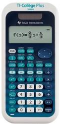 Texas Wetenschappelijke rekenmachine TI-College Pl