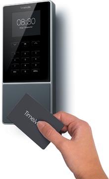 Safescan tijdsregistratiesysteem TimeMoto 616