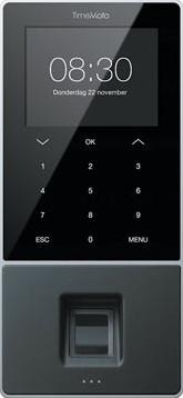 Safescan tijdsregistratiesysteem TimeMoto 828 SC