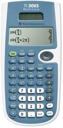 Texas wetenschappelijke rekenmachine TI-30XS Multiview teacher pack 30 stuks