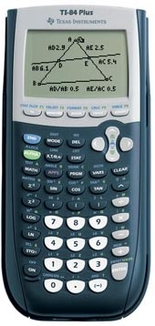 Texas grafische rekenmachine TI-84 Plus C teacher pack