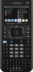 TI NSPIRE COLOR CAS 4TAAL DS10