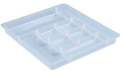 Really Useful Box accessoires voor opbergdozen 7 l, divider met 8 vakjes