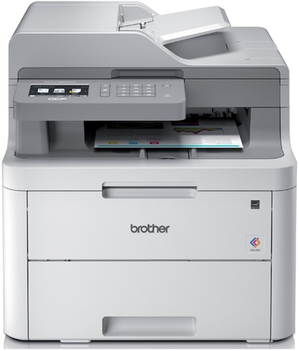 Brother DCP-L3550CDW all-in-one printer kleur