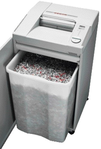Papiervernietiger Ideal 2604 stroken 4mm