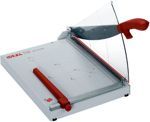 Snijmachine Ideal bordschaar 1134 35cm