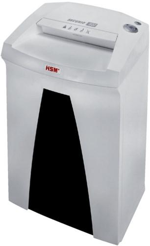 HSM Securio B22 papiervernietiger