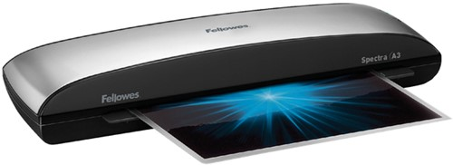 Lamineermachine A3 Fellowes Spectra