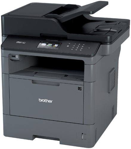 Brother MFC-L5700DN A4 all in one printer met PayPerPrint
