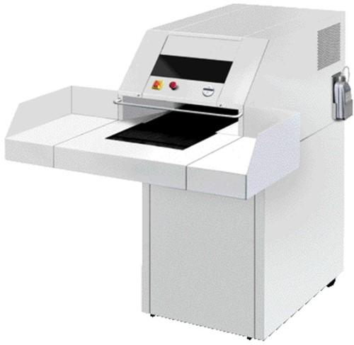 Papiervernietiger Ideal 4108 stroken 6mm