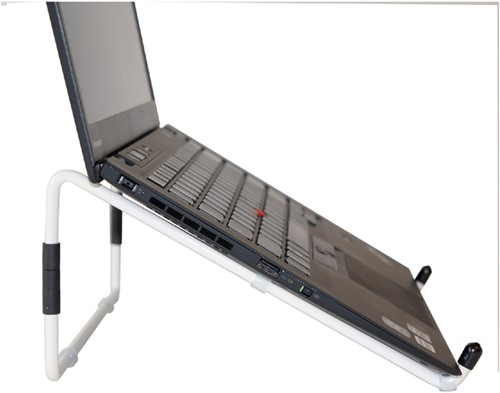 laptopstandaard R-Go voor elke laptop