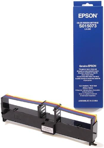 Epson Nylontape color -  C13S015073