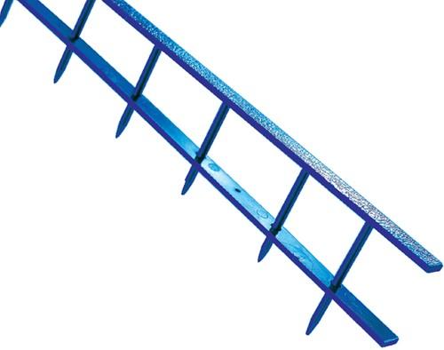 GBC SureBind bindstrips 25mm blauw ds 100 stuks
