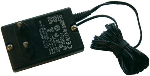 Casio toebehoren voor rekenmachines adapter voor HR-8TER/HR-150TER