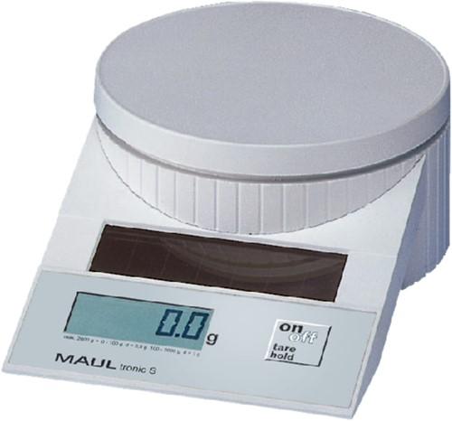 Maul weegschaal MAULtronic S 5kg.