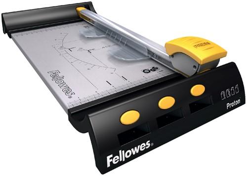 Fellowes Rolsnijmachine Proton A4