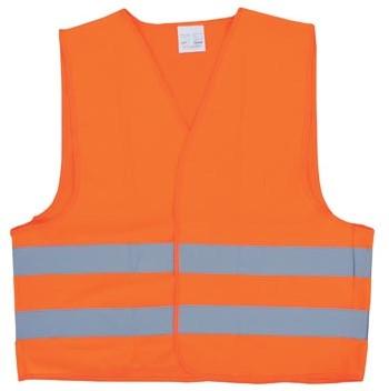 Viso veiligheidsvest XL, oranje