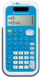 Texas wetenschappelijke rekenmachine TI-34 Multivi