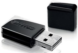 Sitecom netwerkadapter AC600 Wi-Fi Dual-band
