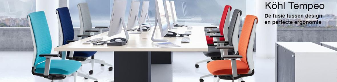 Welke bureaustoel moet ik kopen