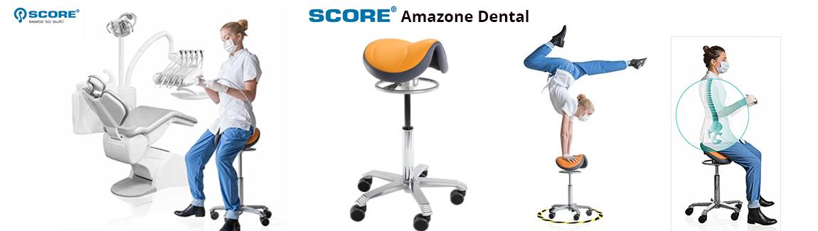 Zadelkruk tandarts