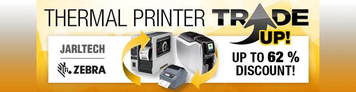Zebra printer kopen