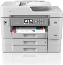 A3 printer Brother MFC-J6947DW all in one inkjet met wifi