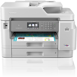 Brother MFC-J5945DW all in one printer A3 wifi