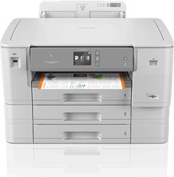 A3 kleurenprinter Brother HL-J6100DW met wifi