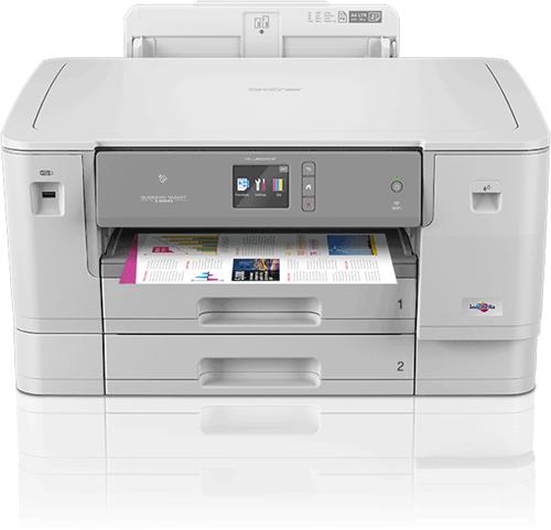 A3 kleurenprinter Brother HL-J6000DW met PayPerPrint