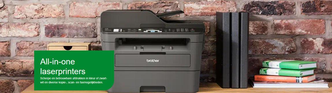 OKI-printer