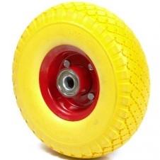 Steekwagen/Bolderkar anti-lek wiel