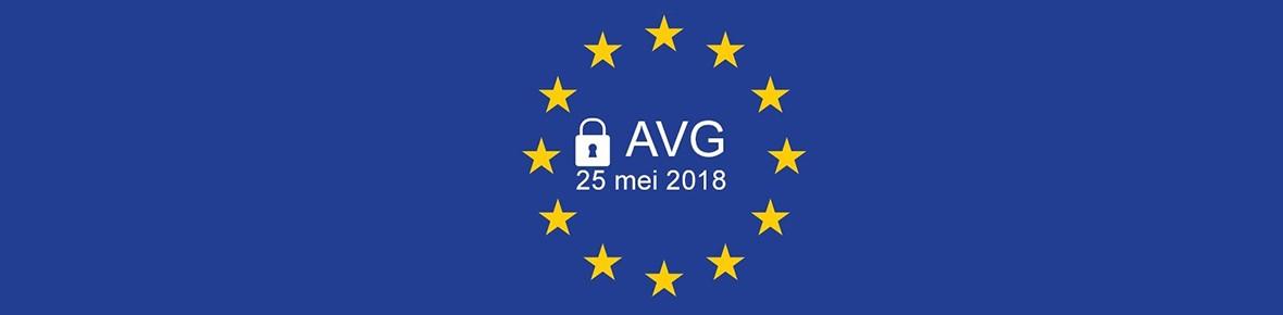 AVG privacywetgeving 2018 komt eraan!