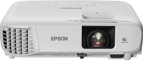Beamer Epson EH-TW740 Full HD 3.300 ansilumen
