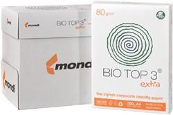 Biotop papier A4 80 gram pak van 500 vel