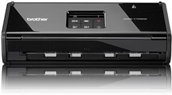 Brother ADS-1100W compacte draadloze scanner
