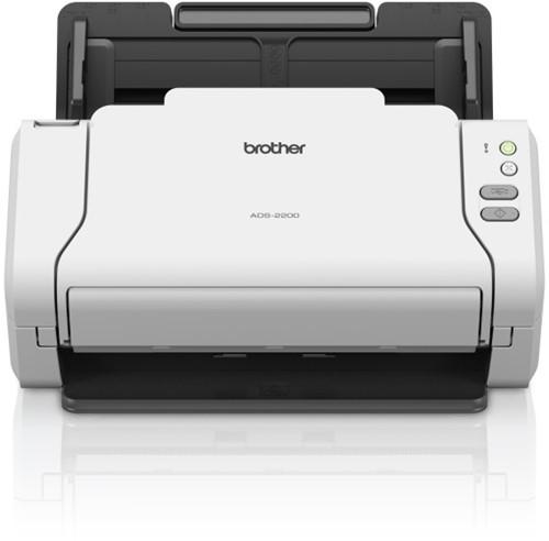 Brother ADS-2200 Compacte, zakelijke documentscanner