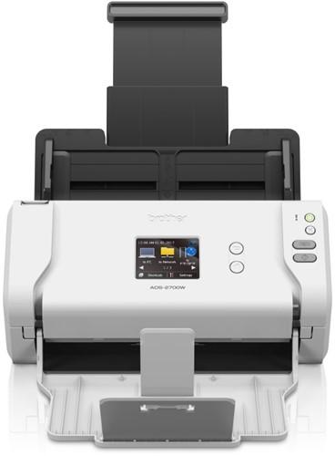 Brother ADS-2700W desktop netwerkscanner A4 wifi
