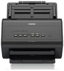 Brother ADS-3000N Dubbelzijdige documentscanner met netwerkaansluiting
